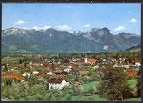 AK Bad Feilnbach Oberbayern Panorama  16/7