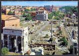 AK Rom – Römisches Forum Panorama   46/22