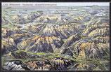 AK Landkarte Mittenwald    q38