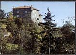 AK Retoumac, Château  de Ribes    41/40