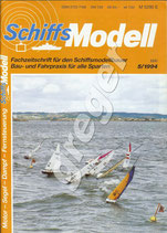 Schiffsmodell 5/94 b