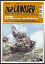 Der Landser Nr. 2551