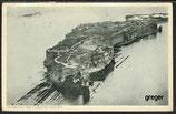 AK Deutsches Reich, Helgoland, vom Flugzeug aus gesehen   93i