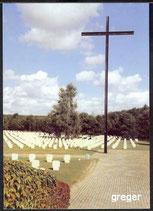 AK Champigny-St.-André Deutscher Soldatenfriedhof    41n