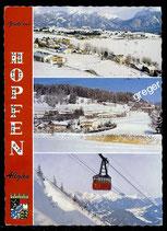 AK Mehrbildkarte Hopfen    71/48