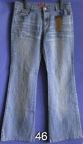 Damen Jeanshose Gr. XXL nicht getragen Nr. 46