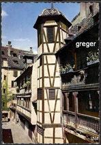 AK Strasbourg Ancienne Hosterilerie du Corbeau    63m