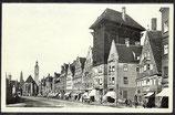 AK Augsburg – Jakoberstrasse mit Färberhaus    3/47