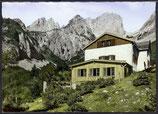 AK Gaudeamushütte, Tirol  38/2