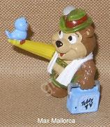 die Top Ten Teddys im Traumurlaub von 1999  - Max Mallorca  -ohne BPZ   - 2x
