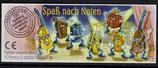 Spaß nach Noten von 1996    Max Sax    655481 - 1x