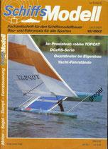 Schiffsmodell 10/92 a