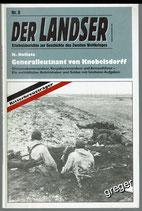 Der Landser Ritterkreuzträger  Nr.8
