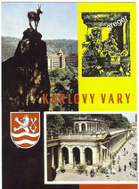 AK Karlovy Vary, Mehrbildkarte     51/3