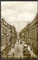 AK Berlin – Friedrichstraße 1928 7/43