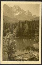 AK D. Reich von 1932 Frillensee   32/ 24