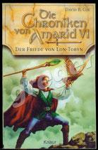 TB  Der Friede von Lon-Tobyn     Die Chroniken von Amarid VI