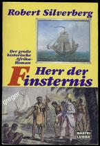TB  Herr der Finsternis von Silverberg, Robert