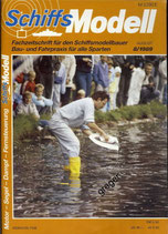 Schiffsmodell 8/89 a