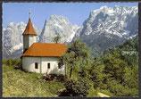 AK Antoniuskapelle im Kaisertal    22m