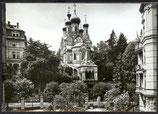 AK Karlovy Vary Orthodoxe Kirche    x26