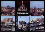 AK Quedlinburg, Mehrbild   68/17