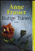 TB Blutige Tränen von Anne Frasier