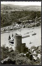 AK Burg Katz St. Goar am Rhein    43/2