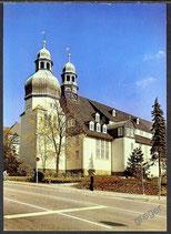 AK Clausthal Zellerfeld Holzkirche   15/27