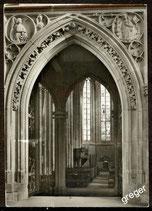 Oppenheim Katharinenkirche, Verkündigungsportal  74/50