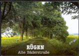 AK Rügen Alte Bäderstraße    v 39