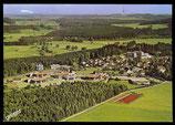 AK Isny Neustrauchburg im Allgäu, Panorama   70/30