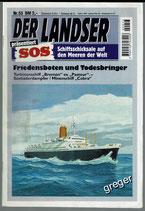 Der Landser SOS  Nr.55