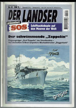 Der Landser SOS  Nr.61