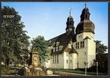 AK Clausthal-Zellerfeld, Holzkirche    20m