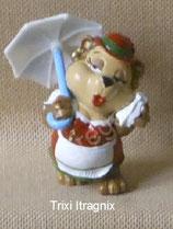 die Top Ten Teddys im Traumurlaub von 1999  - Trixi Itragnix  -  ohne BPZ   - 3x