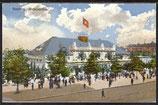 AK Hamburg – Alsterpavillon    4/28