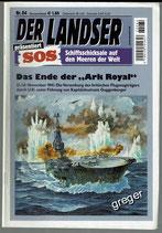 Der Landser SOS  Nr.84