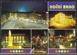 AK Brno, Mehrbildkarte    57/46