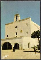 AK Ibiza, Kirche von St. José    53/47
