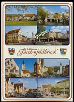 AK Fürstenfeldbruck, Mehrbild   67/46
