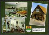 AK Heimatmuseum Höhbeck Vietze   18/42 gel 1984