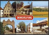 AK Dingolfing an der Isar, Mehrbildkarte   16/38
