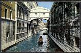 AK Venezia Seufzerbrücke     y31