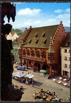 AK Freiburg im Breisgau, Münsterplatz   16/20