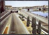 AK Lyon, Pont Galliéni   32n