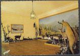 AK Schloß Marschegg, Niederösterreichisches Jagdmuseum     52/1