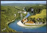 AK Kloster Weltenburg   39/45