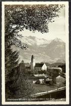 AK Ofterschwang bayr. Allgäu v. 1951   20/42