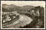 AK D.Reich von 1938 Salzburg von Mülln   32/34